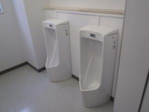 トイレのリフォーム ~水戸市 某事務所~