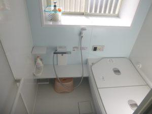 浴室のリフォーム ~那珂市 Sさん邸~