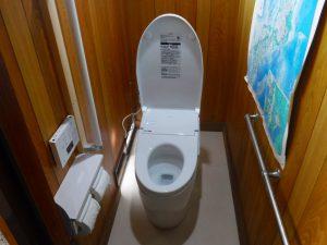 トイレのリフォーム ~水戸市 O様邸~